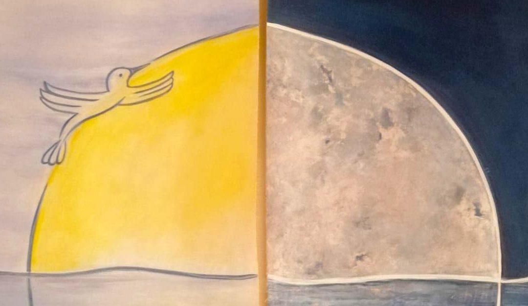 Il colibrì dell'interessere