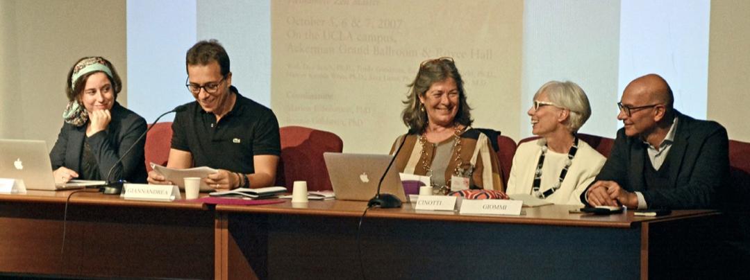 Testimonianze e riflessioni sul primo Convegno Internazionale Mindfulness: competenza trasversale in psicoterapia e nelle relazioni di aiuto