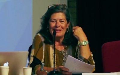 Paola Mamone – La pratica di mindfulness per lo sviluppo delle competenze cliniche in psicoterapia e nelle relazioni d'aiuto