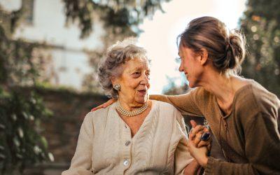 Guida di aiuto al caregiver o al familiare di una persona con BPCO